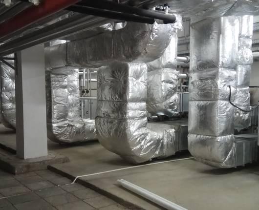 системы вентиляции в Екатеринбурге